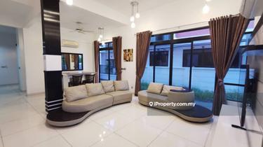 The Canal  Gardens South @ Cluster House , Iskandar Puteri (Nusajaya) 1