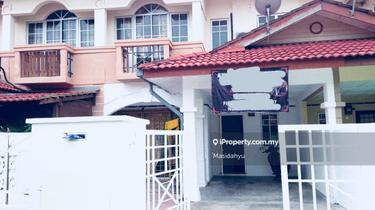 Taman Bachang Utama, Bachang 1