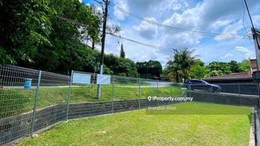 Taman Kempas, Johor Bahru 1