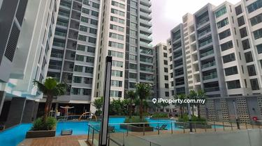 Residensi Harmoni 2, Taman Bukit Prima Pelangi, Segambut 1