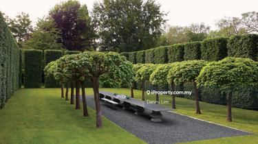Seremban 2 Storey New House Special Private Garden, Seremban 1