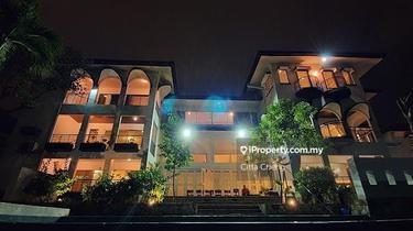 Damansara Heights , Damansara Heights 1