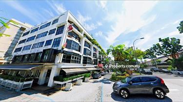 Damansara Heights, Bukit Damansara, Damansara Heights, Damansara Heights 1