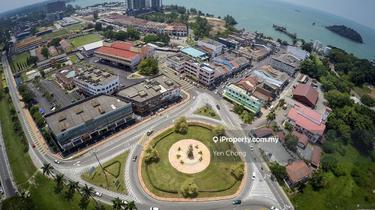 Port Dickson Bungalow Villa (Ready Move in V Pool), Port Dickson 1