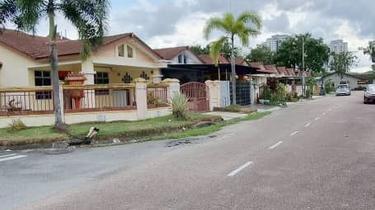Bukit Indah 2, Iskandar Puteri (Nusajaya) 1
