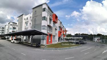 Stutong Heights 2, Kuching 1