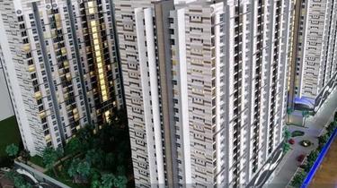 Admiral Residences, Kota Laksamana, Melaka City 1
