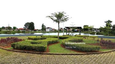 Taman Desa Ilmu, Kota Samarahan 1