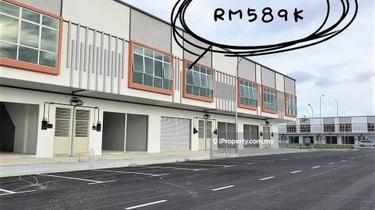 Senawang , Phase 2 Senawang Shop lot | Residents Area , Senawang 1