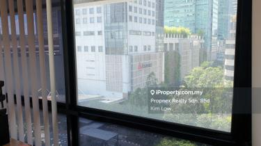 Northpoint Office, Mid Valley, Mid Valley City 1
