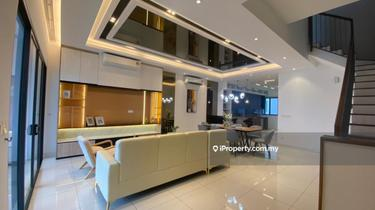 FreeHold New Lauch 2 Storey Link House, Kepong 1