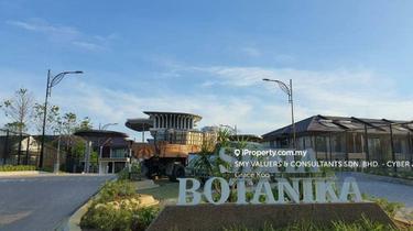 Atyca @ Isle of Botanica, Cyberjaya 1