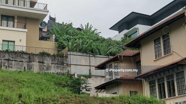 Setiabakti 6 (Guarded hilltop with view), KL, Damansara Heights 1