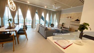 Cantara Residences, Ara Damansara 1