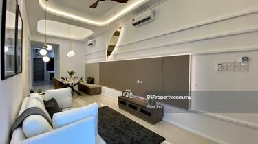 Bercham (show house) Freehold , Ipoh 1