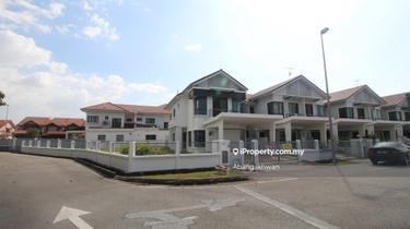 Bandar Bukit Raja, Klang, Bandar Bukit Raja 1