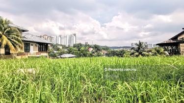 Setiabakti 9 Nice view, Bukit Damansara, KL, Damansara Heights 1