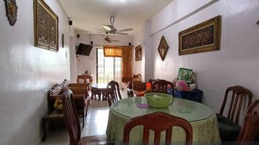 Sri Selera Court Apartment, Skudai, Johor Bahru 1