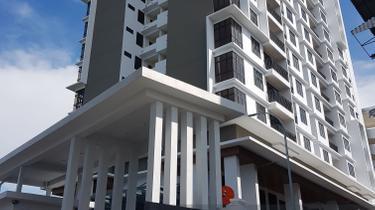 The Quartz Residence, Melaka City 1