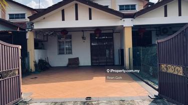 Setia Indah , Johor Bahru 1