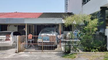 1 Storey Terrace : Lorong Mahsuri, Bayan Baru, Bayan Lepas 1