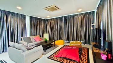 The Rafflesia, Damansara Perdana 1