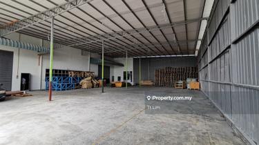 Nusa Cemerlang Industrial Park (SG via 2nd link) , Iskandar Puteri (Nusajaya) 1