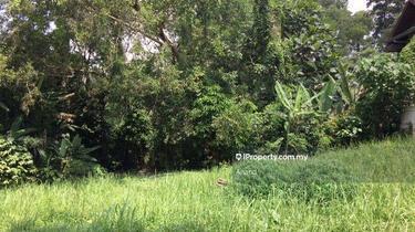 JALAN BATAI BARAT, BUKIT DAMANSARA, KUALA LUMPUR, Damansara Heights 1