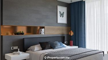Permas Ville Apartment, Bandar Baru Permas Jaya, Permas Jaya 1