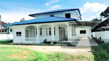 Bungalow 2 Storey Kpg Gita near Kubah Ria/Matang, Kuching 1