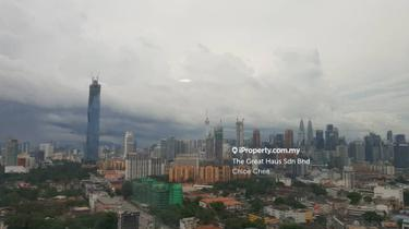 One Residence, Chan Sow Lin, KL City 1