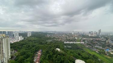 The Estate, Kampung Kerinchi (Bangsar South) 1