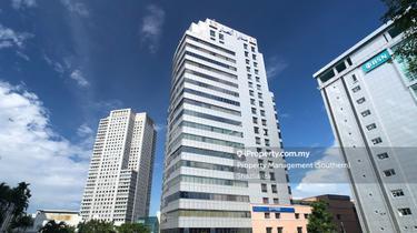 MENARA ANSAR @ JOHOR BAHRU CITY CENTRE, Johor Bahru 1