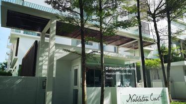 Nobleton Crest, Taman U-Thant, Ampang Hilir 1