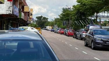Johor Jaya, Johor Bahru 1