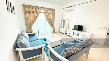 Sky Breeze Service Apartment, Taman Bukit Indah, Iskandar Puteri (Nusajaya) 1