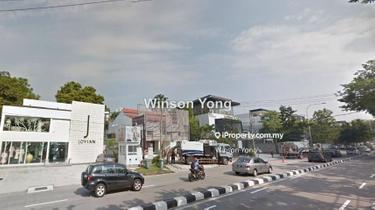 Bangsar (Commercial Building), Kuala Lumpur, Bangsar 1