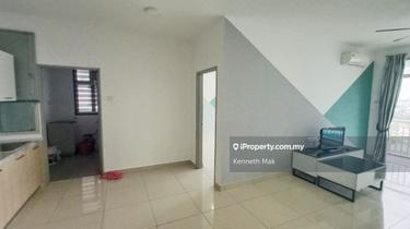 Pandan Residence 2, Perindustrian Seri Purnama, Tebrau 1