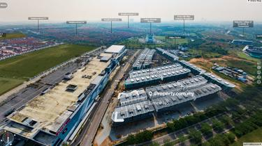Bandar Dato Onn-Perjiranan 4 / Adda Height, Bandar Dato Onn, Perjiranan 4, Johor Bahru 1