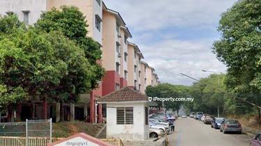 Sri Delima, Bandar Baru Seri Alam, Masai 1