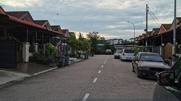 Taman Nusa Bestari2, Skudai 1