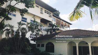 Bukit Damansara, Damansara Heights, KL, Damansara Heights 1