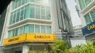 Pusat Komersial Parklane, Parkland Commercial Hub, Ara Damansara SS7 Kelana Jaya Petalig Jaya , SS7 Kelana Jaya , Petaling Jaya 1