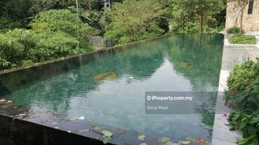 Kuala Lumpur, Country Heights Damansara 1