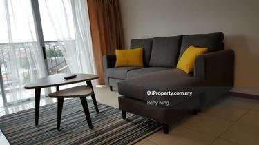 Ken Damansara 2, Petaling Jaya 1