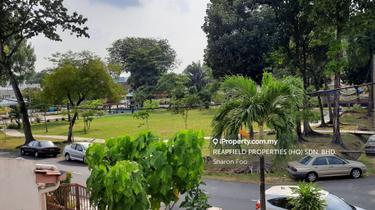 Jalan SS22 Damansara Jaya, Petaling Jaya, Damansara Jaya 1
