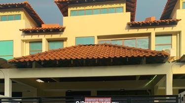 Bandar Anak Bukit, Alor Setar 1