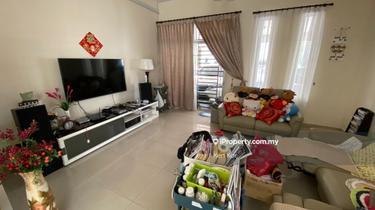 Kulai Bandar Putra IOI Palm Villa Residence Gate B, Kulai 1
