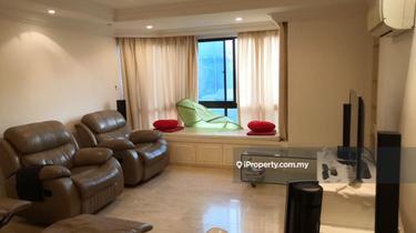 Fahrenheit 88 (KL Plaza Suites), Bukit Bintang 1