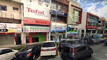 Uptown Damansara Utama, Uptown Damansara , Damansara Utama 1